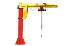 Jib crane, China jib crane, jib crane supplier – Workstation