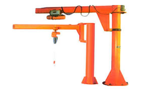 Jib Crane Design and Manufacturer, Specifications, Drawings, Pricing
