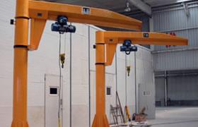 Jib crane design drawings – Jib crane manufacturer – Workstation Jib
